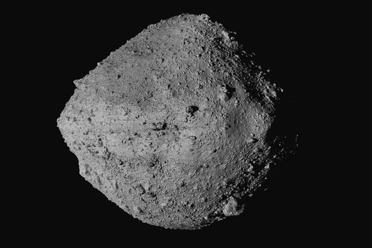 NASA identificó un nuevo asteroide que amenaza con impactar en la Tierra