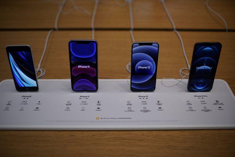 Hay que ahorrar $1000 cada día por un año para comprar el nuevo Iphone 12