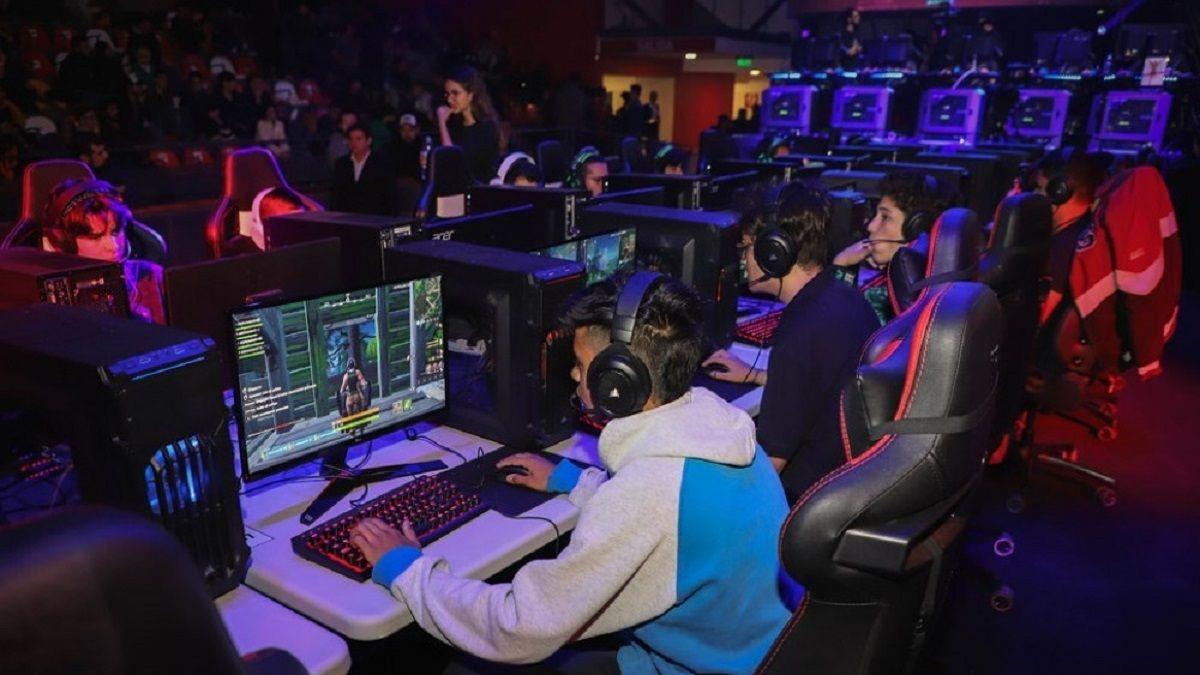 Cultura geek: conocé el evento sobre videojuegos y cómics