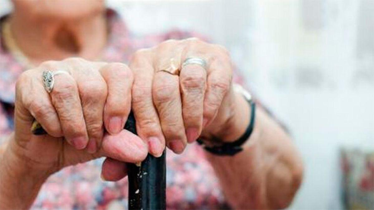 Brote de COVID en un geriátrico: cómo evolucionan los residentes