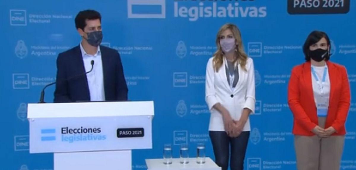 Eduardo De Pedro: Fue una jornada electoral histórica