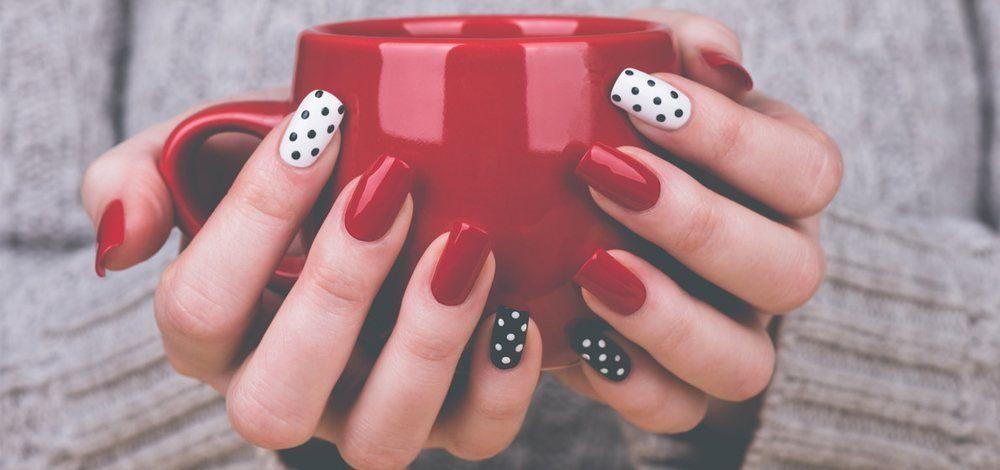 Conocé cuáles son los colores y las últimas tendencias para tener las uñas a la moda