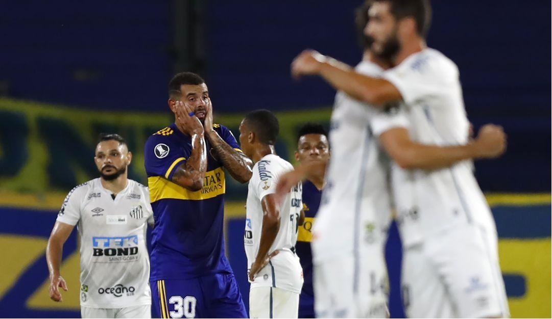 Boca quiere saber la verdad de los casos positivos de Santos.
