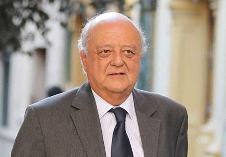 José Viera Gallo es el nuevo embajador de Chile en la Argentina