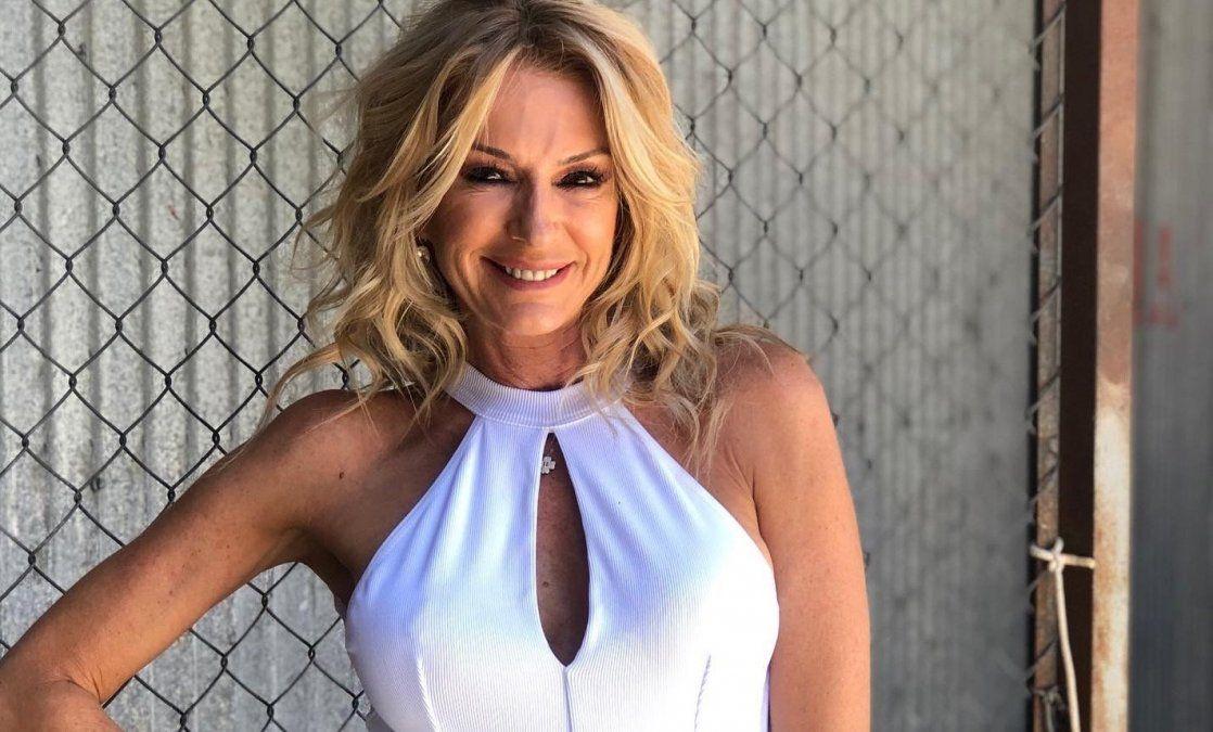 Yanina Latorre volvió de Miami y reveló los dramas con una vecina