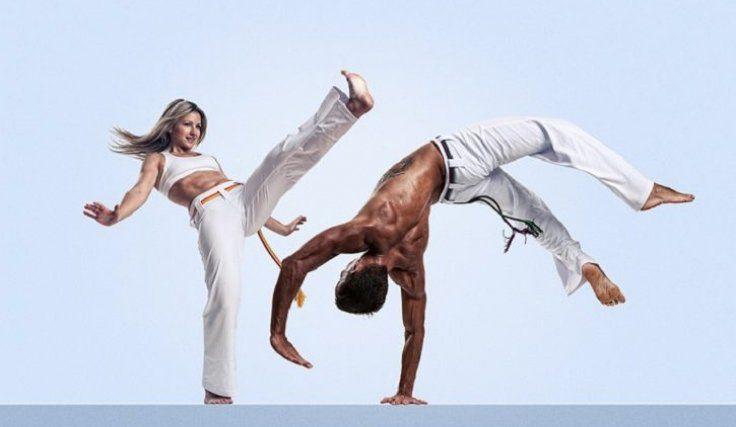 Brindan talleres gratuitos de actuación de riesgo, capoeira, hip hop, entre otros