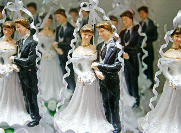 Ahora casarse por civil en la fiesta cuesta $500 más caro