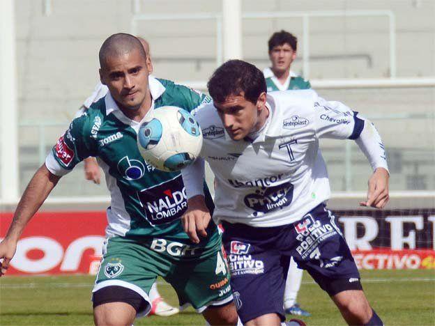 Por el Nacional B juegan hoy Talleres de Córdoba y Almirante Brown