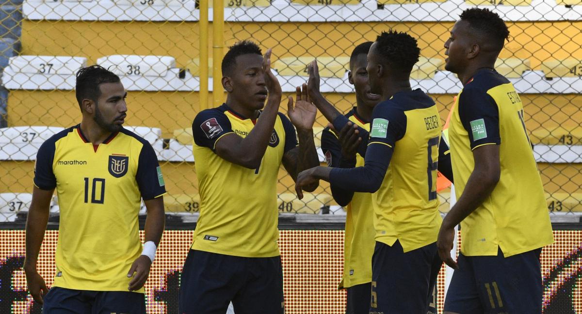 Eliminatorias: Ecuador recibe a Colombia para seguir en zona de clasificación