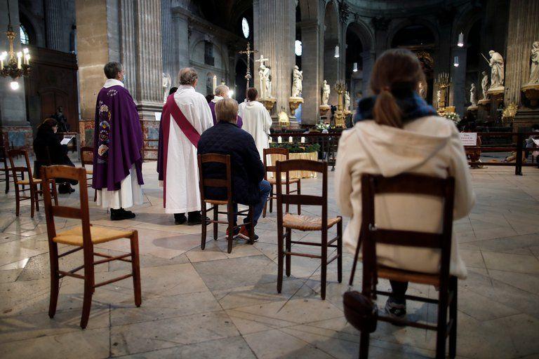Depredadores sexuales: 10.000 niños fueron víctimas de sacerdotes