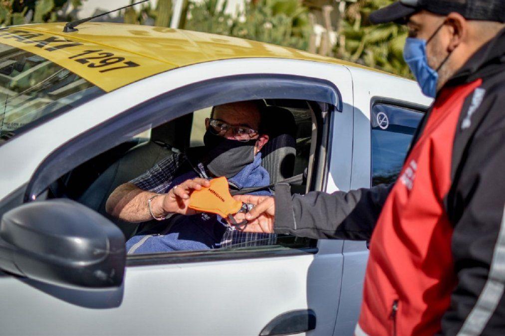Aumento de taxis: desde este jueves rige la nueva tarifa