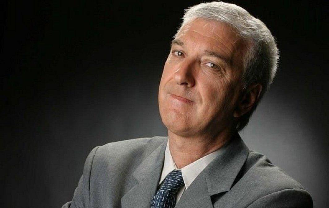 Murió el periodista Mauro Viale tras dar positivo de COVID-19