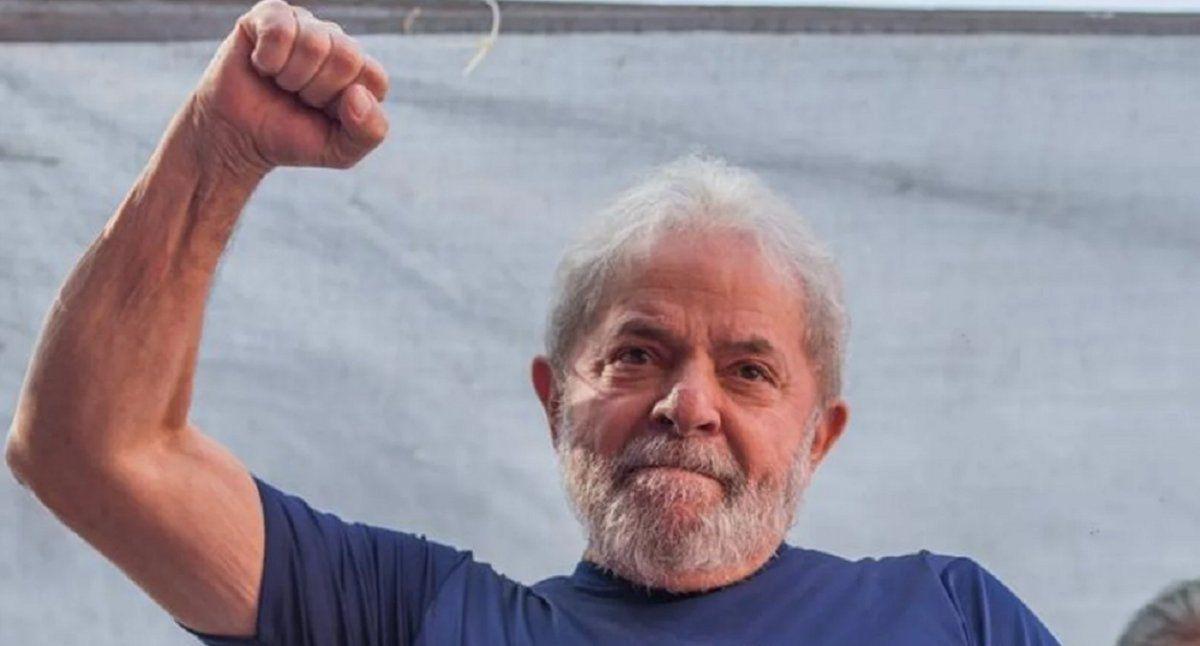 Anularon las condenas de Lula y recuperó sus derechos políticos