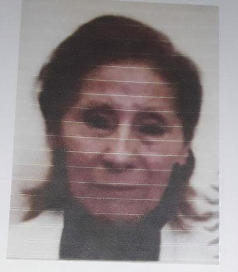 Buscan a una mujer de 81 años que se perdió en Albardón
