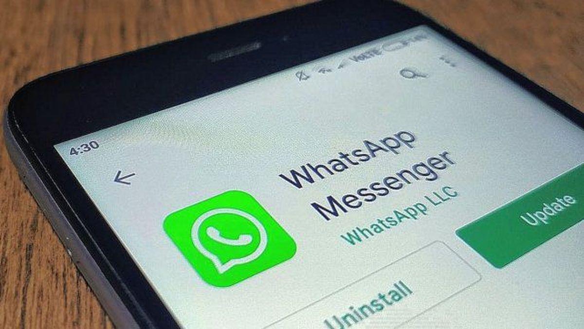 Estos celulares se quedan sin WhatsApp desde el 1 de noviembre