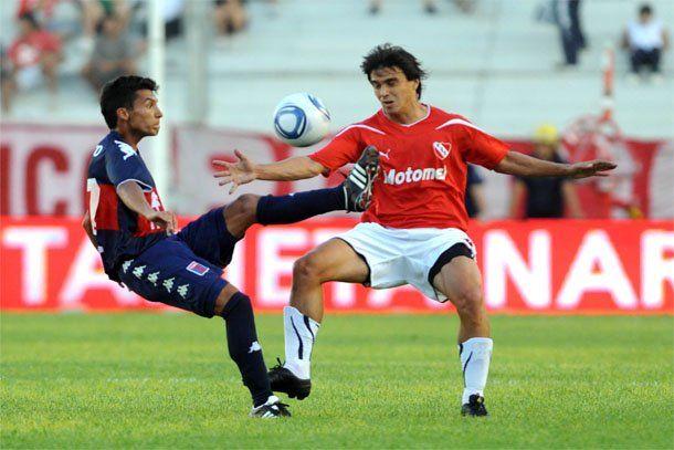 Independiente perdió con Tigre y terminó último en el Apertura