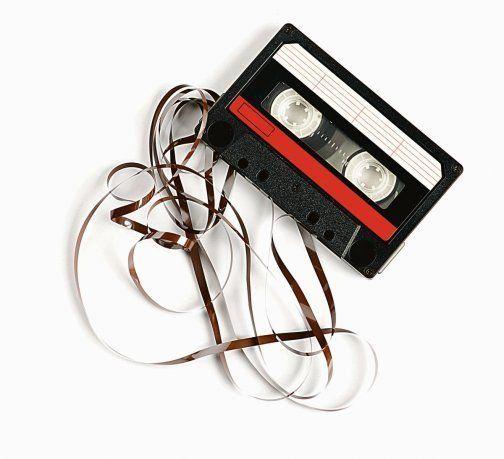 Un regreso vintage: el cassette de audio está de vuelta en el mundo