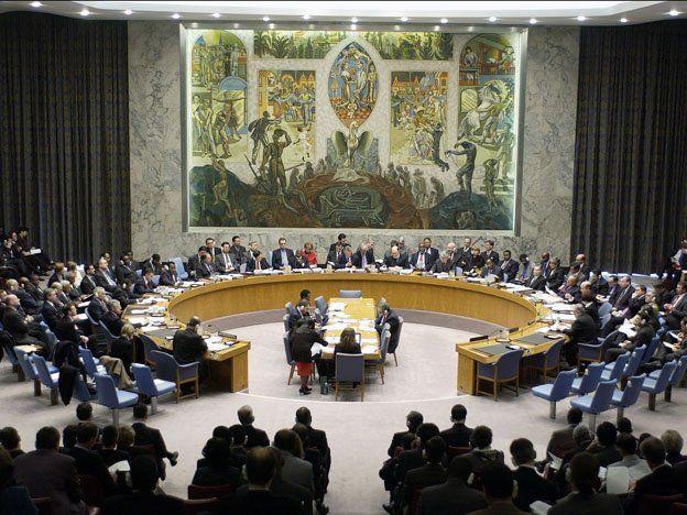 Argentina asumió la presidencia del Consejo de Seguridad de la ONU
