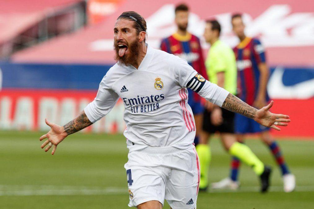 Real Madrid recibe a Inter en el duelo destacado del martes de Champions