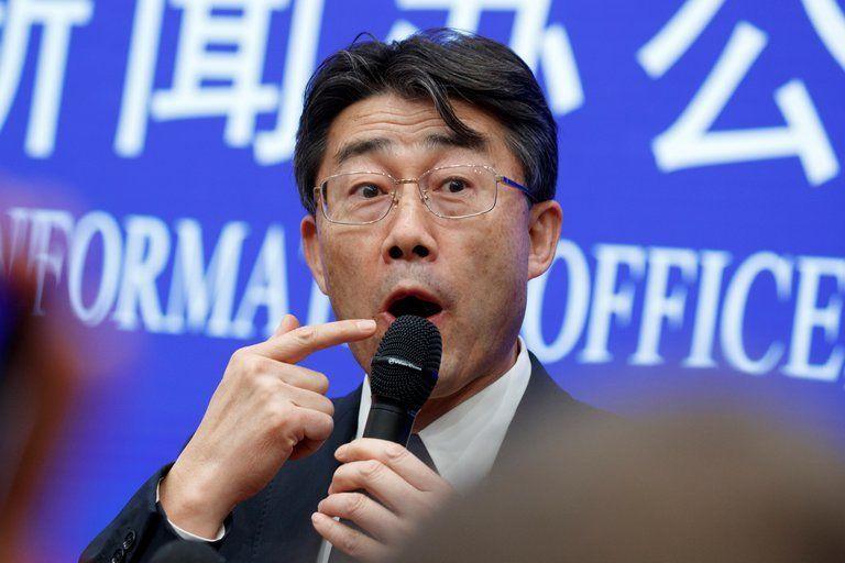 China reconoció que la eficacia de su vacuna Sinovac, contra el COVID-19, no es alta