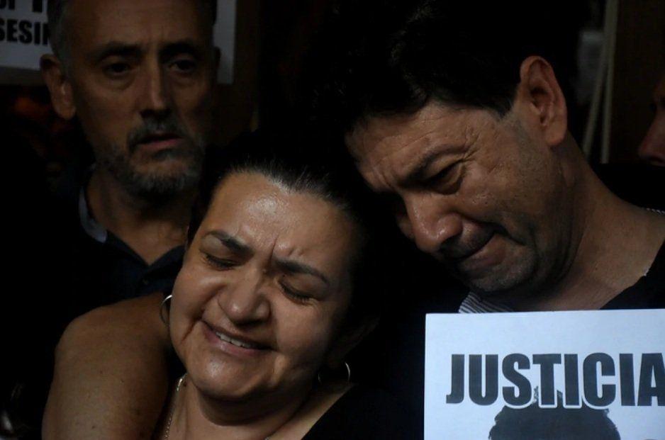 La defensa de la familia de Fernando Báez Sosa cuestionó la liberación de dos rugbiers