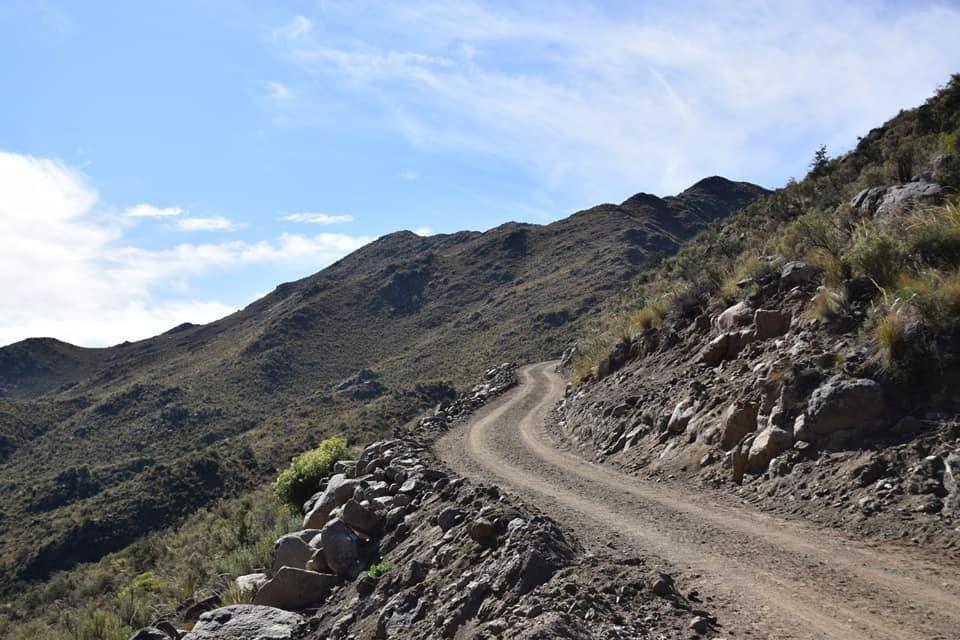 Por la Minería y la Obra Pública, Sierras de Chávez tendrá luz