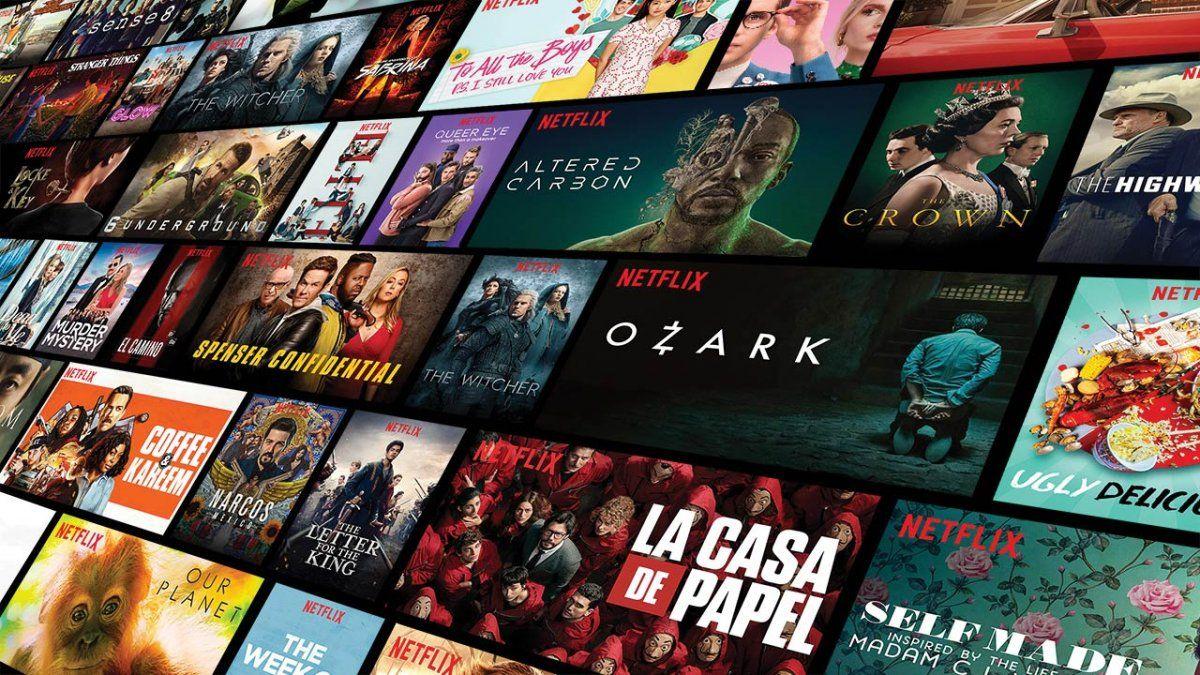 Netflix aumenta sus tarifas, mirá cuánto habrá que pagar