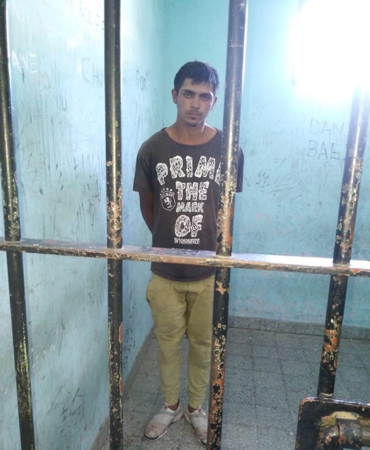 Condenaron a un violador a 15 años de prisión.