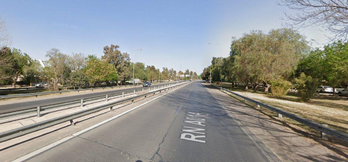 Accidente fatal: atropellaron a una persona y murió en el lugar