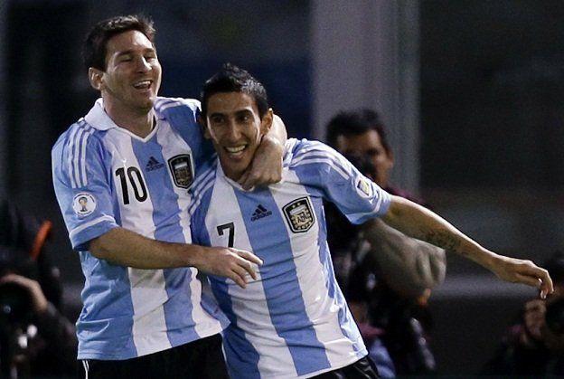 Argentina sigue en el cuarto escalón del ranking mensual de la FIFA
