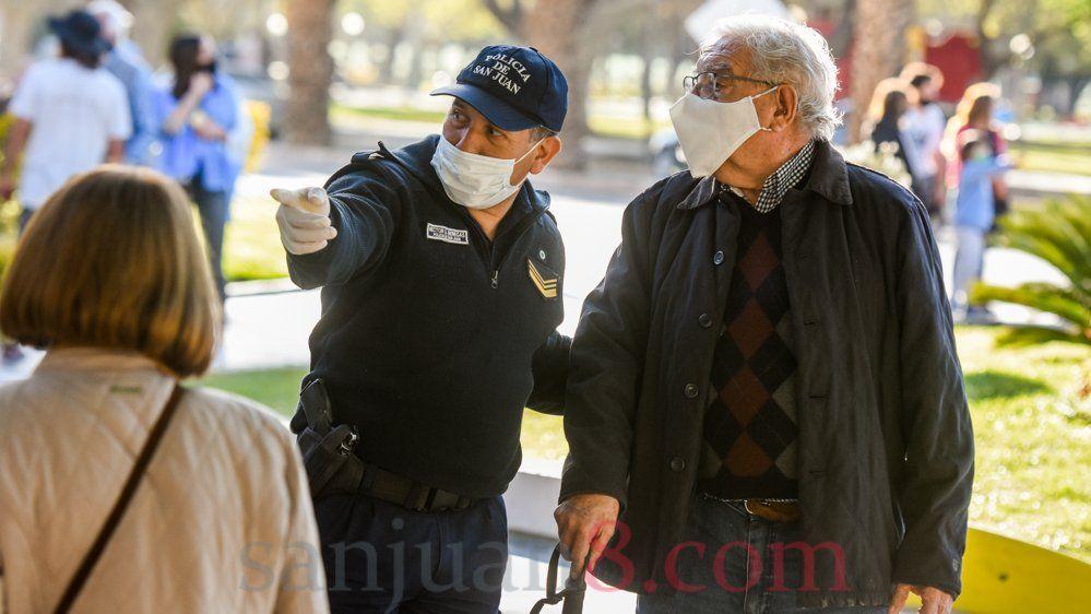 Cobran hoy los jubilados y pensionados con ingresos hasta $20.374 y DNI terminado en 9