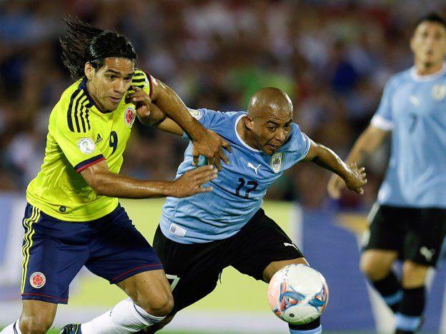 El Mónaco goleó al Tottenham con un doblete de Falcao