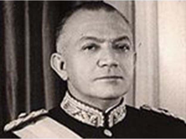 Murió el ex presidente de facto Roberto Levingston