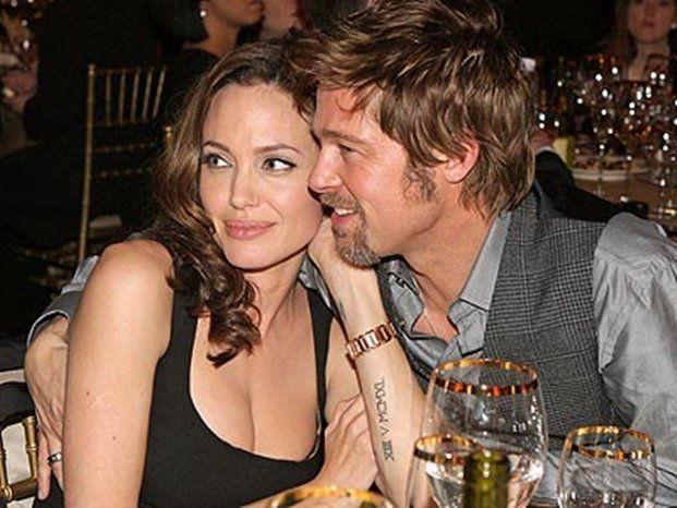¿Ellos ya se casaron?