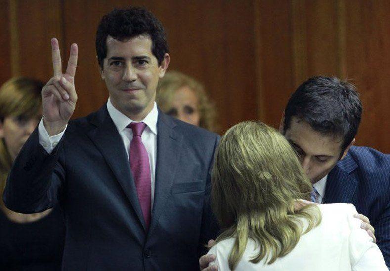 Wado de Pedro encabezará la lista de diputados del FpV por la provincia de Buenos Aires