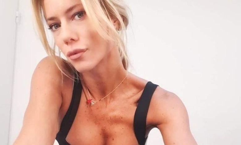 Nicole Neumann recordó el promedio sexual que tenía con Cubero
