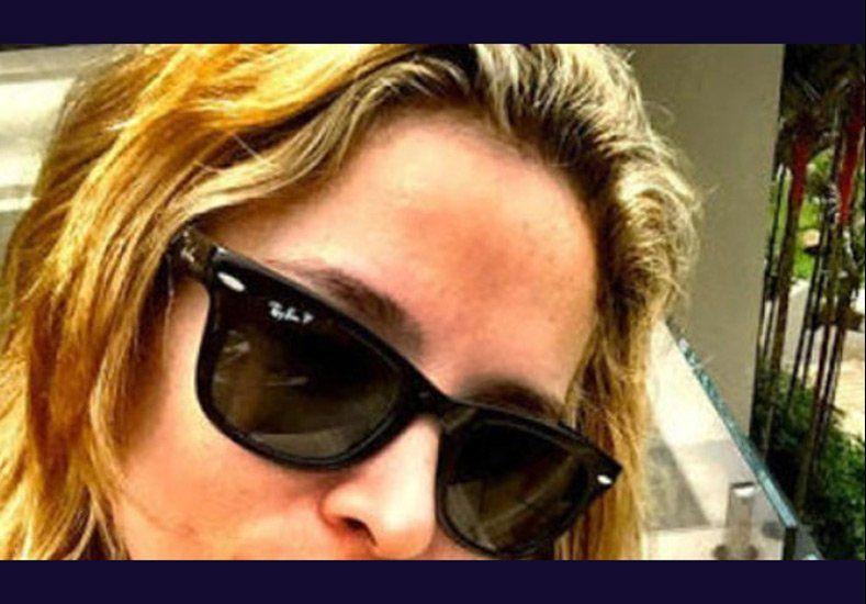 Alejandra Silva Friedland es la nueva novia de Richard Gere