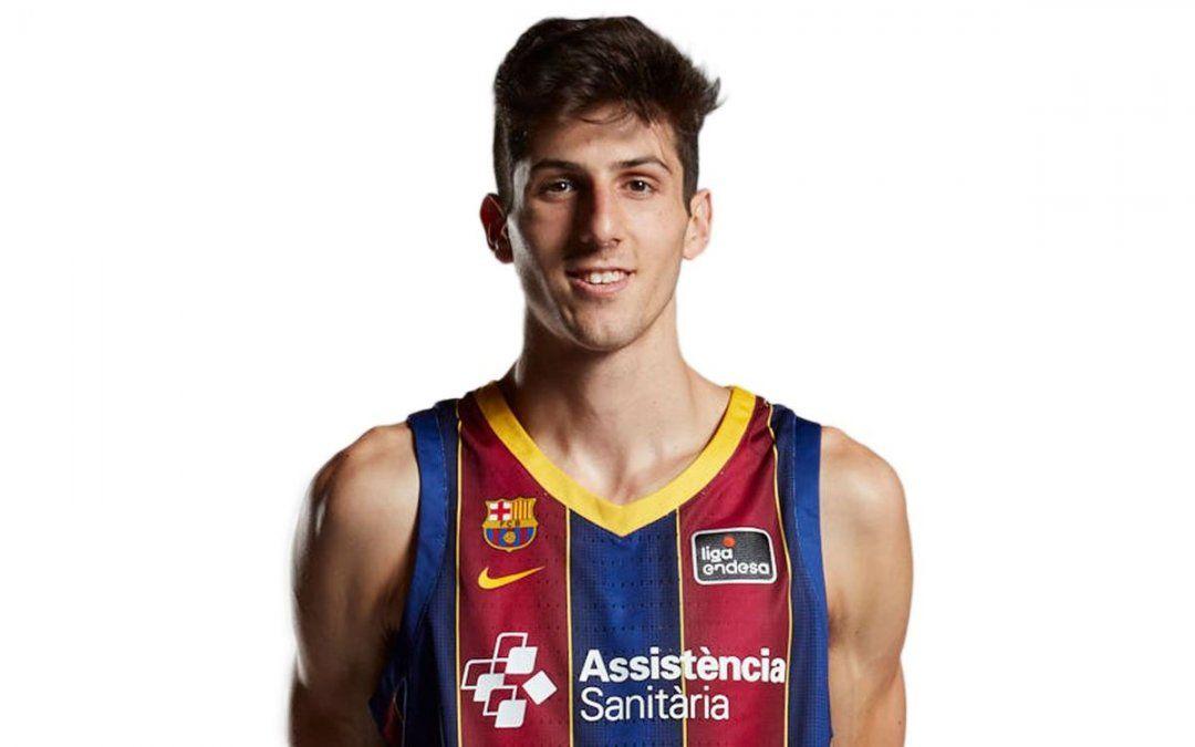 El argentino Bolmaro elegido Jugador más espectacular de España