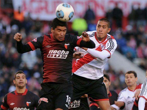 ConTeo para abajo: River perdió ante Colón 2-1 en el Monumental