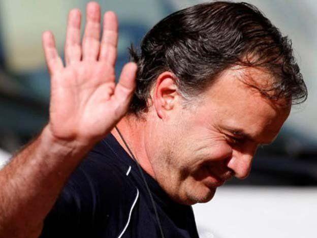 Bielsa rechazó la oferta de Racing y lamentó que echen un DT en la 4ª fecha
