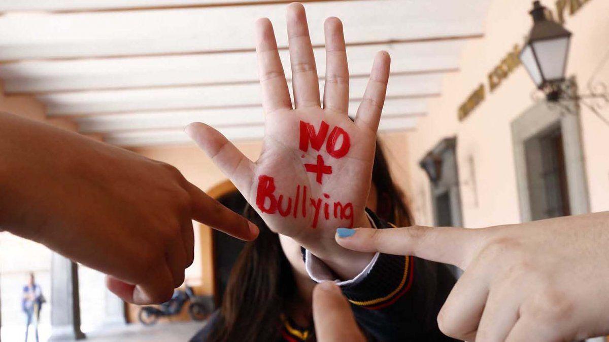 Día Mundial de la Lucha contra el Bullying y el acoso escolar