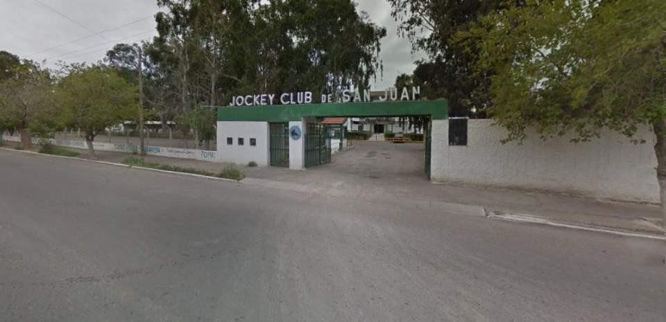 Estos fueron los 20 detenidos que jugaron al póquer en el Jockey Club