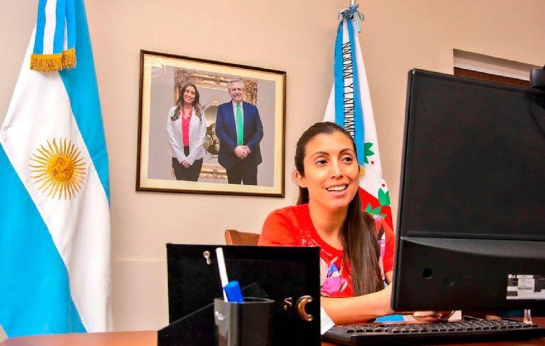 Quién reemplazará a Menem en la banca del Senado