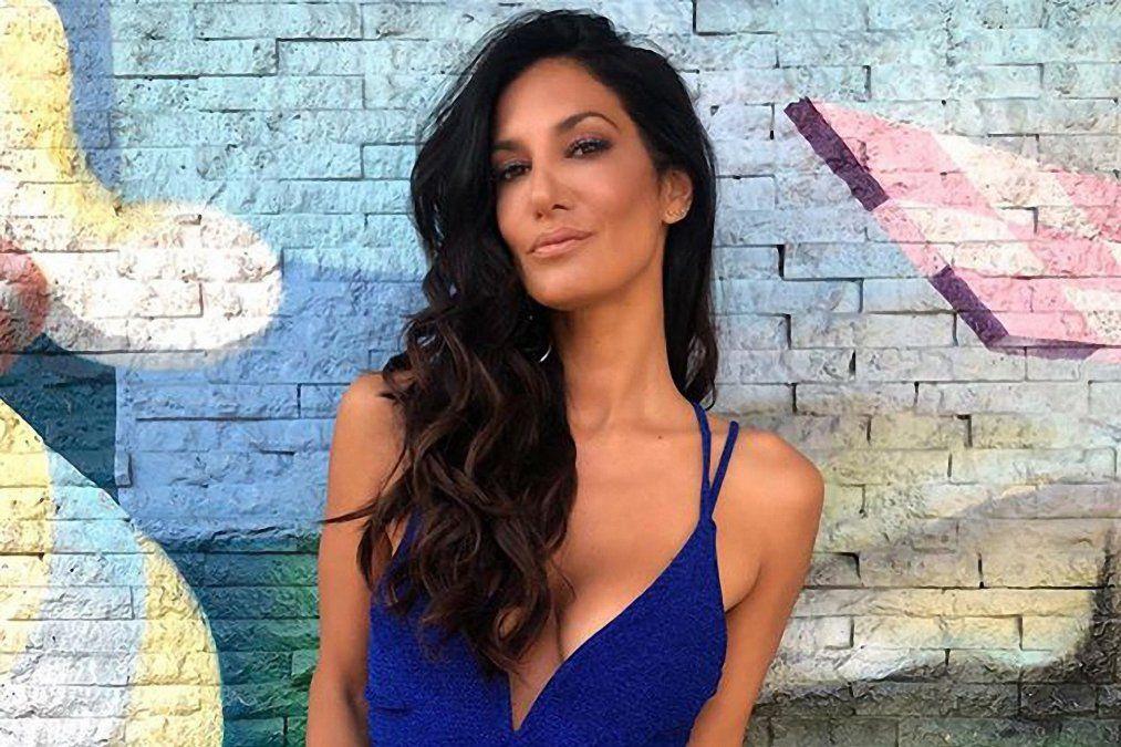 Silvina Escudero confirmó que volvió con su ex