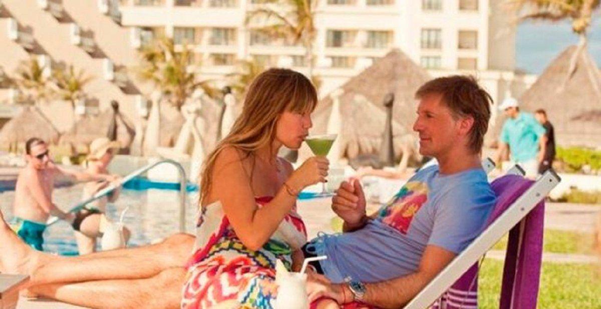 Horacio Cabak se separó de su esposa tras 27 años de relación