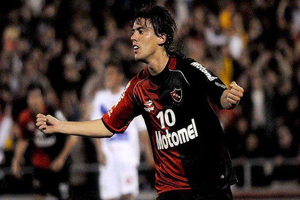 Mauro Formica jugará en el Mónaco
