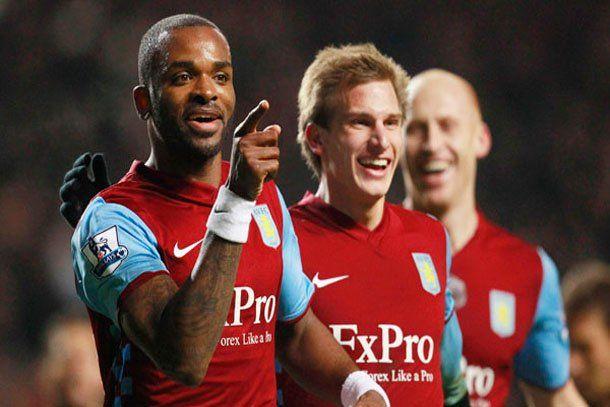 Premier League: el City cayó ante el Aston Villa y dejó escapar la punta