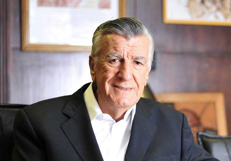 José Luis Gioja encabezará la lista de candidatos del FpV para diputados nacionales