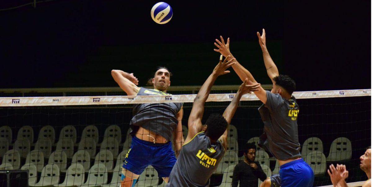 UPCN jugará este jueves ante Ciudad en cancha de Ferro. Foto: prensa Ciudad.