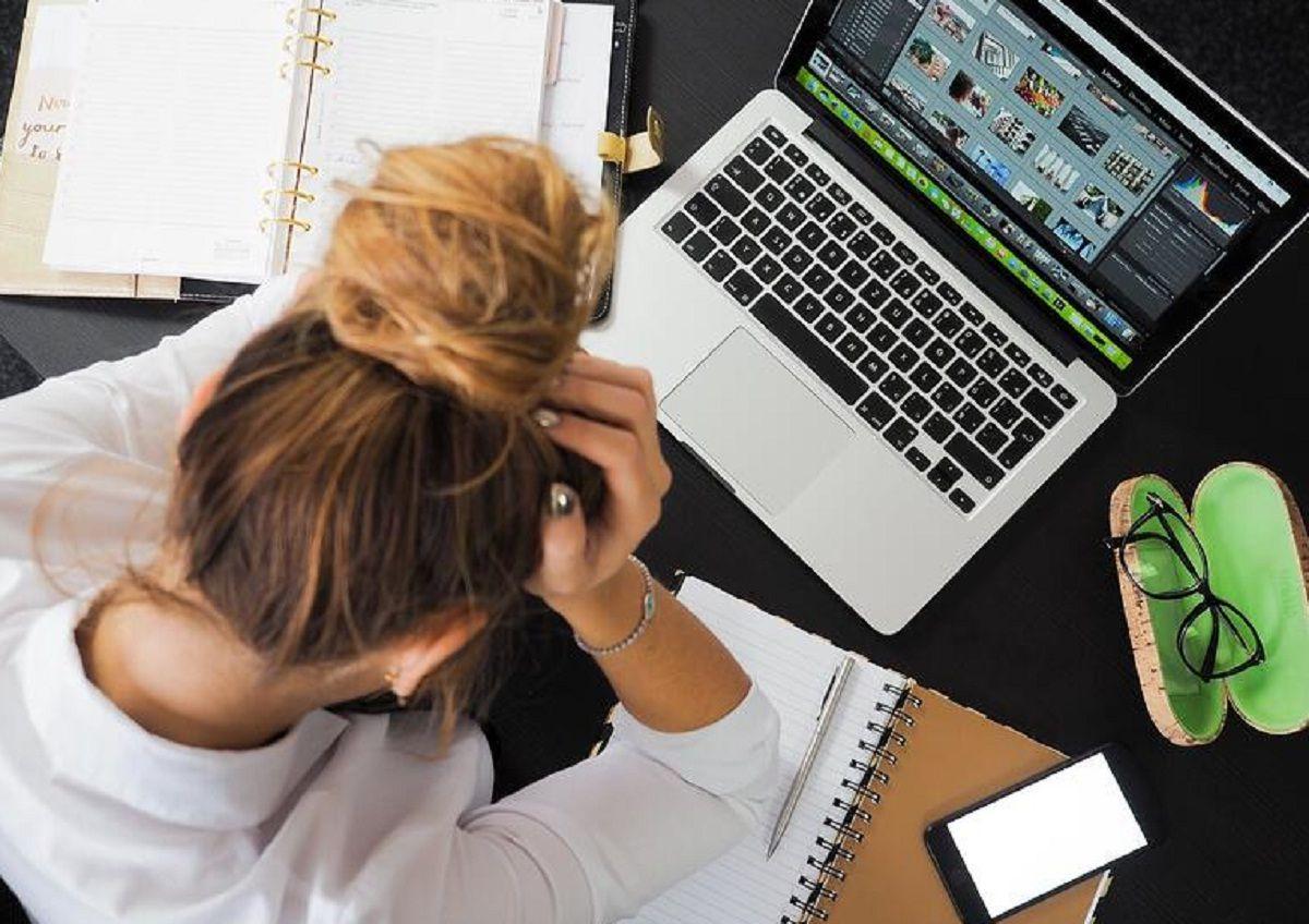 Una falla de Internet afecta a millones de usuarios en el país